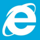 Logo Internet Explorer 10